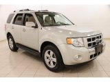 2009 Light Sage Metallic Ford Escape Limited 4WD #92344150