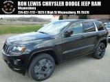 2014 Brilliant Black Crystal Pearl Jeep Grand Cherokee Laredo 4x4 #92343969