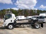 2014 Isuzu N Series Truck NPR HD Chassis