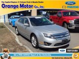 2011 Ingot Silver Metallic Ford Fusion SEL V6 AWD #92343952