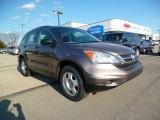 2011 Urban Titanium Metallic Honda CR-V LX 4WD #92344281