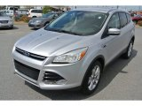 2013 Ingot Silver Metallic Ford Escape SEL 1.6L EcoBoost #92344178