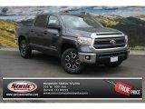 2014 Magnetic Gray Metallic Toyota Tundra SR5 TRD Crewmax 4x4 #92388300
