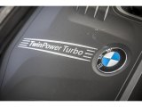 BMW 3 Series 2013 Badges and Logos