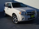 2009 Oxford White Ford Escape XLT V6 #92388636