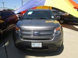 2013 Sterling Gray Metallic Ford Explorer Limited #92388456