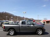 2012 Mineral Gray Metallic Dodge Ram 1500 ST Quad Cab 4x4 #92388504