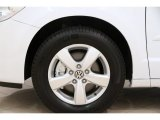 Volkswagen Routan Wheels and Tires