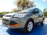 2014 Sterling Gray Ford Escape S #92433668