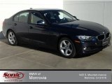 2014 Imperial Blue Metallic BMW 3 Series 328i Sedan #92433842