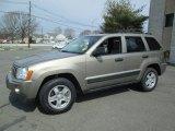 2006 Light Khaki Metallic Jeep Grand Cherokee Laredo 4x4 #92434021