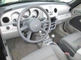 2007 Chrysler PT Cruiser Interiors