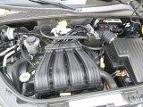 2007 Chrysler PT Cruiser Engines