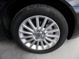Volvo S80 2012 Wheels and Tires