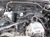 Dodge Nitro Engines