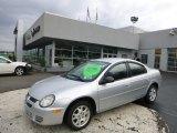 2003 Bright Silver Metallic Dodge Neon SXT #92433897
