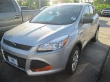 2014 Ingot Silver Ford Escape S #92475321