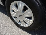 Lincoln Navigator 2012 Wheels and Tires