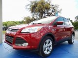 2014 Ruby Red Ford Escape SE 2.0L EcoBoost #92475351