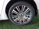 Kia Cadenza 2014 Wheels and Tires