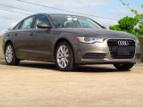 2014 Dakota Gray Metallic Audi A6 2.0T Sedan #92475451