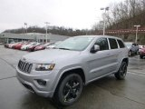 2014 Billet Silver Metallic Jeep Grand Cherokee Laredo 4x4 #92475409