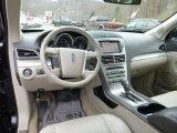 2011 Lincoln MKT Interiors