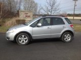 2011 Suzuki SX4 Crossover Technology AWD