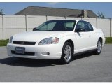 2006 White Chevrolet Monte Carlo LT #9238397