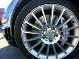 Mercedes-Benz SLK 2007 Wheels and Tires