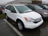 2011 Taffeta White Honda CR-V EX 4WD #92522405