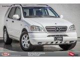2001 Mercedes-Benz ML 430 4Matic