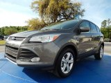 2014 Sterling Gray Ford Escape SE 2.0L EcoBoost #92522092