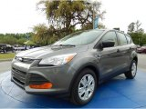 2014 Sterling Gray Ford Escape S #92522087