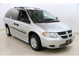 2005 Dodge Grand Caravan SE with Handicap Access