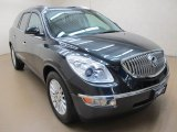 2011 Carbon Black Metallic Buick Enclave CXL AWD #92550806