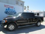 2014 Kodiak Brown Ford F150 XLT SuperCrew #92550870