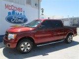 2014 Sunset Ford F150 STX SuperCrew #92550865