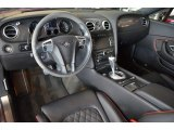 2010 Bentley Continental GT Interiors