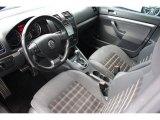 Volkswagen GLI Interiors