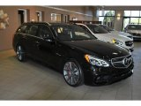 2014 Mercedes-Benz E 63 AMG S-Model Wagon