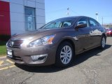 2013 Java Metallic Nissan Altima 2.5 S #92551133