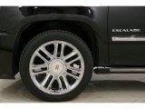 Cadillac Escalade 2011 Wheels and Tires