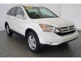 2011 Taffeta White Honda CR-V EX-L #92550811