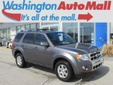 2011 Sterling Grey Metallic Ford Escape Limited V6 4WD #92590628