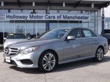 2014 Mercedes-Benz E 350 4Matic Sedan