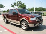2007 Ford F150 King Ranch SuperCrew Data, Info and Specs