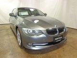 2011 Space Gray Metallic BMW 3 Series 328i xDrive Coupe #92590371