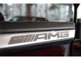 Mercedes-Benz G 2014 Badges and Logos