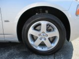 Dodge Charger 2010 Wheels and Tires